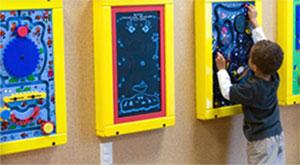 Pediatrics Dental Office