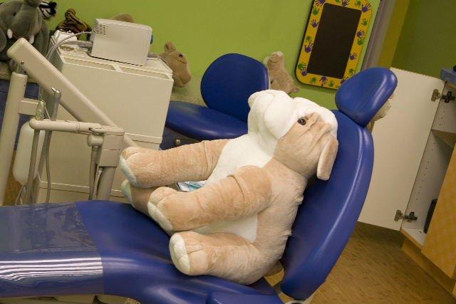 Dentist Hagerstown