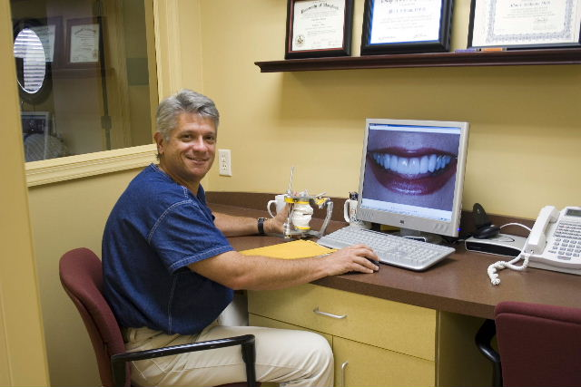 Dentist Hagerstown MD 238
